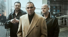 Vinnie Jones, hands-only CPR, CPR, comedy, motivational videos