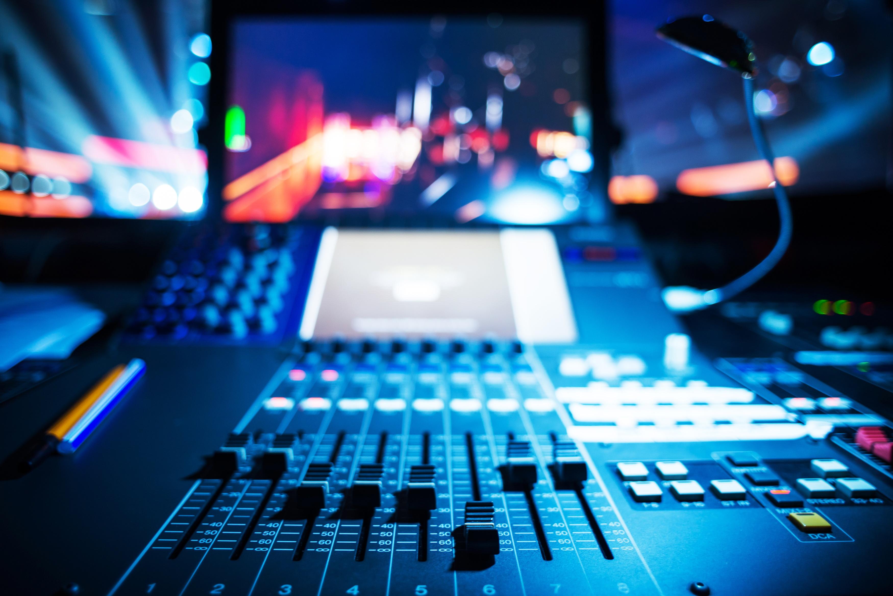 Production Management, Event Production, Producer, Event Producer
