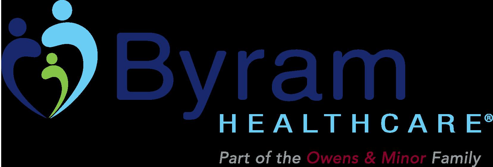 Byram Healthcare logo