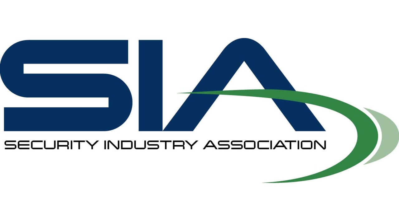 Security Industry Association logo
