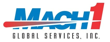 Mach1 Global Services Inc logo