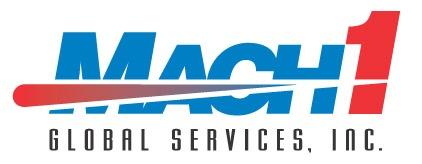 Mach1 Global Services Inc logo